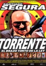 Torrente 1: El brazo tonto de la ley online (1998) Español latino descargar pelicula completa
