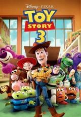 Toy Story 3 online (2010) Español latino descargar pelicula completa