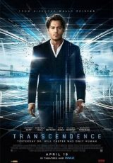 Trascender online (2014) Español latino descargar pelicula completa