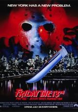 Jason 8 Viernes 13 online (1989) Español latino descargar pelicula completa
