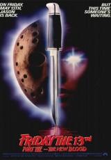 Jason 7 Viernes 13 online (1988) Español latino descargar pelicula completa