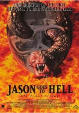 Jason 9 Viernes 13 online (1993) Español latino descargar pelicula completa