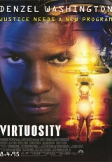 Virtuosity online (1995) gratis Español latino pelicula completa