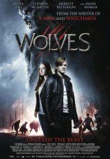 Wolves online (2014) Español latino descargar pelicula completa