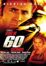 60 Segundos online (2000) Español latino descargar pelicula completa