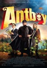 Antboy online (2013) Español latino descargar pelicula completa