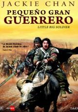 Pequeño gran guerrero online (2010) Español latino descargar pelicula completa