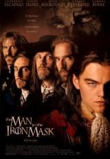 El hombre de la máscara de hierro online (1998) Español latino descargar pelicula completa