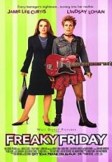 Freaky Friday online (2003) Español latino descargar pelicula completa