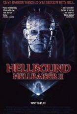 Hellraiser 2 online (1988) Español latino descargar pelicula completa