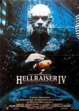 Hellraiser 4 online (1996) Español latino descargar pelicula completa