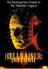 Hellraiser 5 online (2000) Español latino descargar pelicula completa