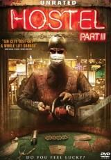 Hostel 3 online (2011) Español latino descargar pelicula completa