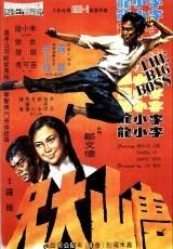 Karate a muerte en Bangkok online (1971) Español latino descargar pelicula completa