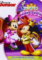 La casa de Mickey Mouse Minnie-Cienta online (2014) Español latino descargar pelicula completa