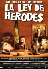 La ley de Herodes online (1999) Español latino descargar pelicula completa