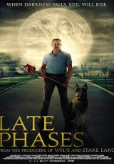 Late Phases online (2014) Español latino descargar pelicula completa
