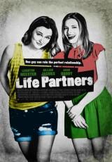 Life Partners online (2014) Español latino descargar pelicula completa