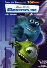 Monsters, Inc. online (2001) Español latino descargar pelicula completa
