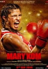 Mary Kom online (2014) Español latino descargar pelicula completa