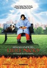 Little Nicky online (2000) Español latino descargar pelicula completa
