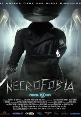 Necrofobia online (2014) Español latino descargar pelicula completa