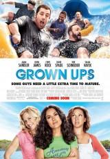 Grown Ups 1 online (2010) Español latino descargar pelicula completa