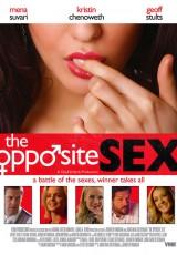 Opposite Sex online (2014) Español latino descargar pelicula completa