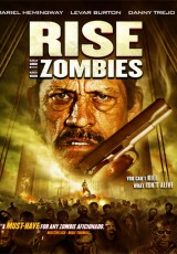 Rise of the Zombies online (2012) Español latino descargar pelicula completa