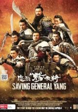Saving General Yang online (2013) Español latino descargar pelicula completa