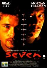 Seven online (1995) Español latino descargar pelicula completa