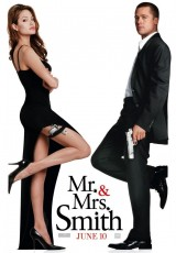 Mr. and Mrs. Smith online (2005) Español latino descargar pelicula completa