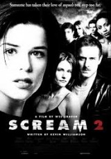 Scream 2 online (1997) Español latino descargar pelicula completa