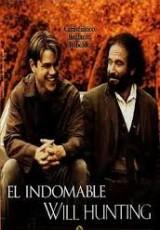 El indomable Will Hunting online (1997) Español latino descargar pelicula completa
