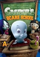 Casper La escuela del terror online (2009) Español latino descargar pelicula completa