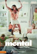 Mental online (2012) Español latino descargar pelicula completa