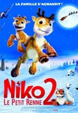 Niko 2: Hermano pequeño, problema grande online (2012) Español latino descargar pelicula completa