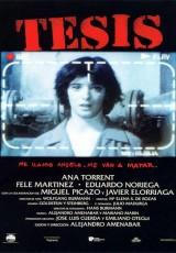 Tesis online (1996) Español latino descargar pelicula completa
