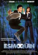 El esmoquin online (2002) Español latino descargar pelicula completa