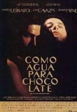 Como agua para chocolate online (1992) Español latino descargar pelicula completa