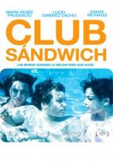 Club Sándwich online (2013) Español latino descargar pelicula completa
