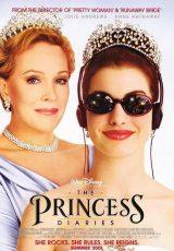 El diario de la princesa online (2001) Español latino descargar pelicula completa