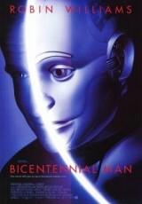 El hombre bicentenario online (1999) Español latino descargar pelicula completa