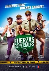 Fuerzas Especiales online (2014) Español latino descargar pelicula completa