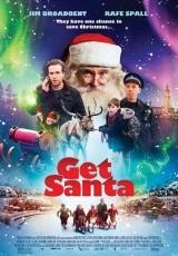 Get Santa online (2014) Español latino descargar pelicula completa