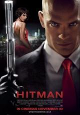 Hitman Agente 47 online (2007) Español latino descargar pelicula completa