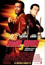 Rush Hour 3 online (2007) Español latino descargar pelicula completa