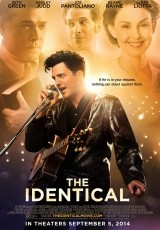 The Identical online (2014) Español latino descargar pelicula completa