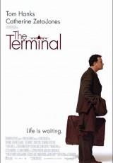 La terminal online (2004) Español latino descargar pelicula completa