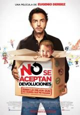 No se Aceptan Devoluciones online (2013) Español latino descargar pelicula completa